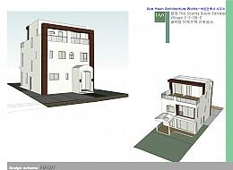 청라 Fairway Village 2-2-2-2 골프장 단독주택